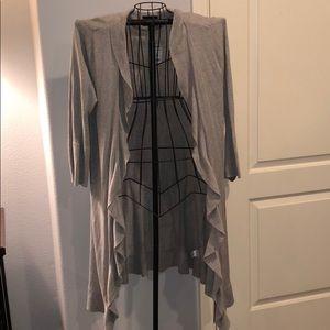Cynthia Rowley long sweater